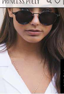 Princess polly sunglasses