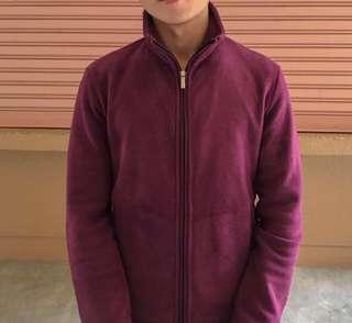 Uniqlo Fleece Sweater