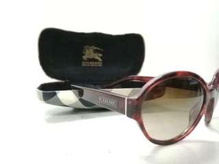 Authentic Burberry eyewear