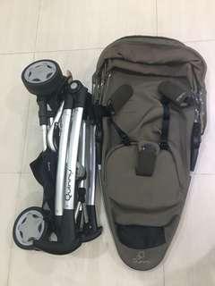 Quinny Zapp Xtra 1.0 Stroller