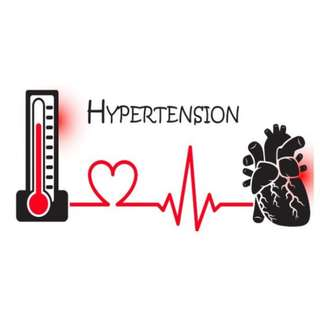 High Blood Pressure (Hypertension) -高血压