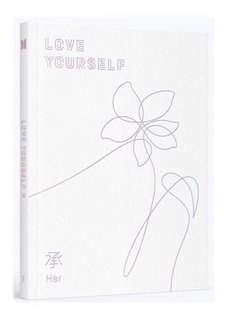 BTS mini album Love Yourself: Her Album Version E