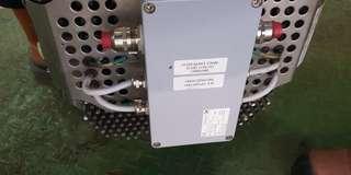 GLAMOX LED FLOODLIGHT FX60