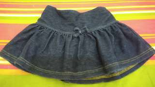 Wonder kids skirt