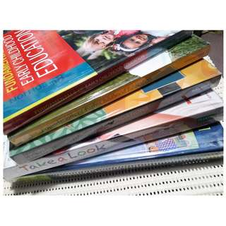 TAKE ALL: Early Childhood Education Books