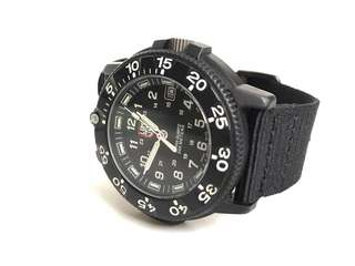 Luminox navy seals military watch
