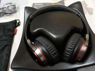 Sony MDR-10RC headphones not jbl beats marshall bose headset