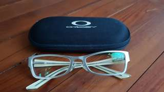 Oakley eyewear kacamata glasses
