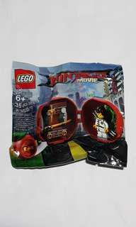 Lego Ninjago Kai's Dojo Pod 5004916