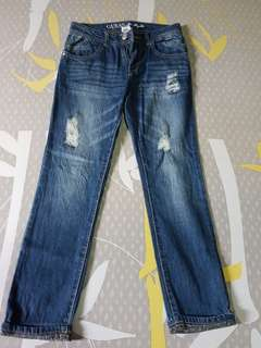 GUESS pants for girls