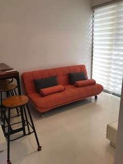 2 bedroom within walking dist of Serangoon MRT for rent