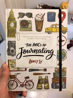 ABCs of Journaling by Abbey Sy