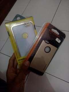 Motomo/Case Iphone 6 plus dan Motomo/Case Iphone 5