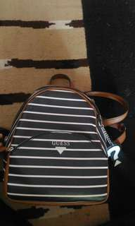 Guess Backpack authentic