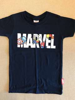 Marvel Top