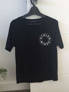 Stolen Girlfriends Club Tee