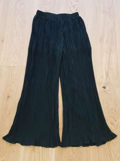 Glassons pleated pants 6-8