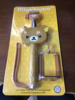 鬆弛熊🐻自拍神器