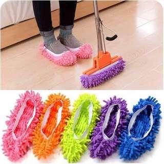 Mop shoe cover (5 color)