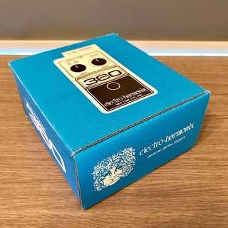 Super NANO LOOPER PEDAL Electro Harmonix Brand New In The Box!