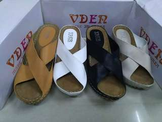 Re-stock Vden sandals Made in korea Good quality Size:35-41 P1850