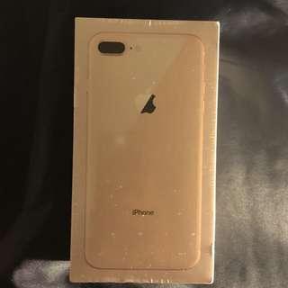 🚚 Apple iPhone 8 Plus 256GB Gold (Unlocked)