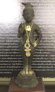 Thai Amulet (Old)