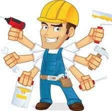 Handyman & plumber (West region)