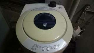 Washing Machine Sharp 7kg
