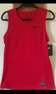 Nike Elite Dri Fit Jersey