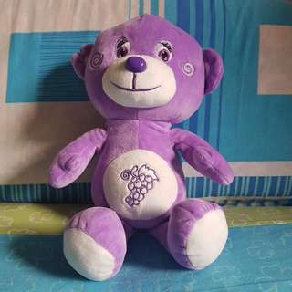 KidShop Grape Bear