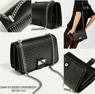 Zara Studed Original