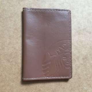 🚚 急售‼️「100元專區」Starbucks星巴克護照套