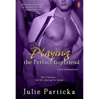Playing the Perfect Boyfriend ebook