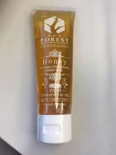 食用蜜糖 Sun Forest Honey
