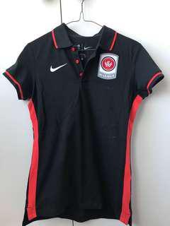 Nike Western Sydney Wanderers Top