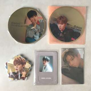 [WTS CLEARANCE] Wanna one