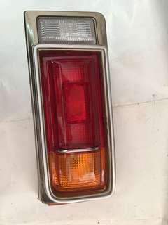 Tail Lamp T/KE20 74yrs(RH)