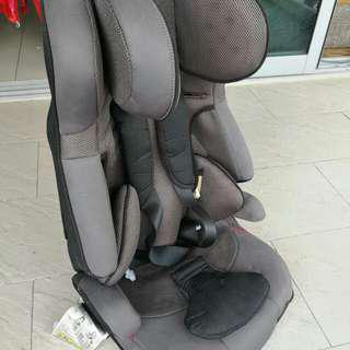 Combi Joytrip EG baby car seat Japan