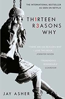 BRAND NEW 13 Reasons Why