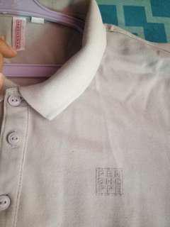 Preloved Penshoppe Polo Shirt