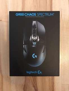 Logitech G900 Chaos Spectrum