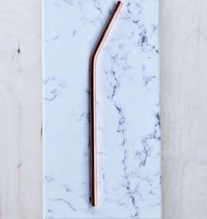Metal Straws (instock)
