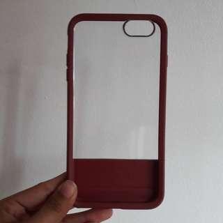 Original OTTERBOX Transparent Case for iPhone 6/6s PLUS