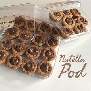 Nutella Pod