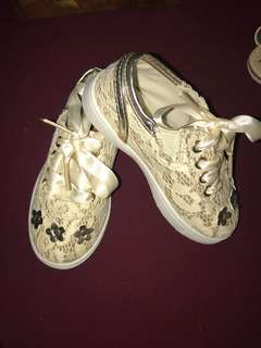 Kids lace Shoes #July70