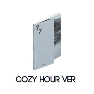 GOT7 7 for 7 Present Edition: Cozy Hour Ver.