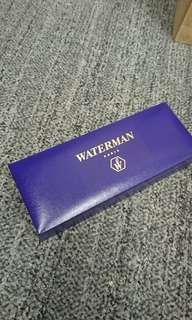 Waterman pens (a pair)