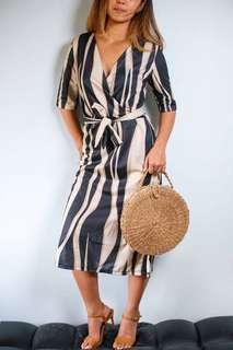 NEW ONHAND CARLA DRESS