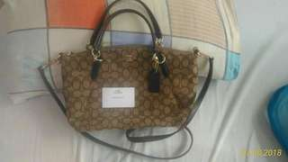 Coach Small Kelsey Authentic 100%